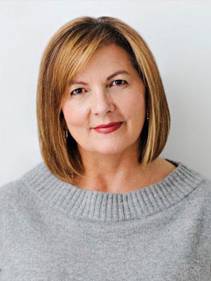 Lisa Palasti